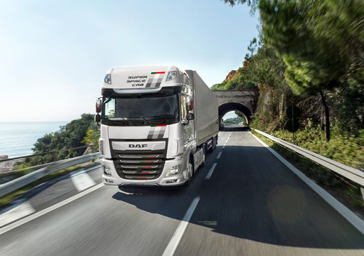 DAFintroduces XF Unity Edition